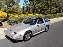 1986 Nissan 300ZX Hatchback for sale 101026418