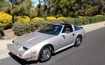 1986 Nissan 300ZX Hatchback for sale 101026418