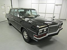 1986 Nissan President for sale 101013694
