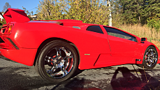 1986 Pontiac Custom for sale 100924448