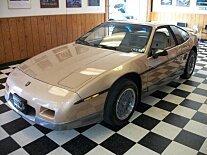 1986 Pontiac Fiero GT for sale 100724823