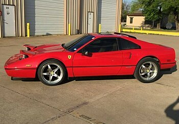1986 Pontiac Fiero SE for sale 100928967