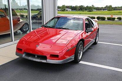 1986 Pontiac Fiero GT for sale 100887413
