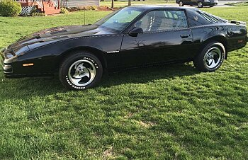 1986 Pontiac Firebird for sale 100810459