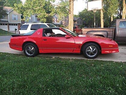 1986 Pontiac Firebird Trans Am Coupe for sale 101011850