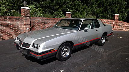 1986 Pontiac Grand Prix Coupe for sale 101003512