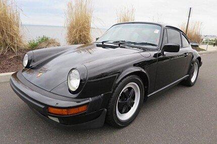 1986 Porsche 911 for sale 100759879
