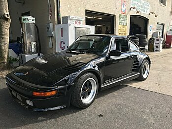 1986 Porsche 911 Turbo Coupe for sale 100762467