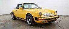 1986 Porsche 911 for sale 100963019