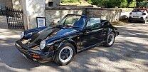 1986 Porsche 911 Carrera Coupe for sale 101014826