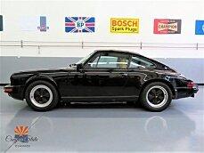 1986 Porsche 911 Carrera Coupe for sale 101018898