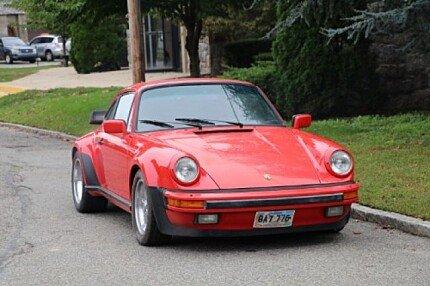 1986 Porsche 911 Classics For Sale Classics On Autotrader
