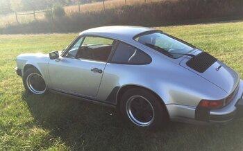 1986 Porsche 911 Carrera Coupe for sale 101045186