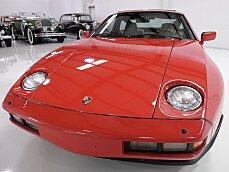 1986 Porsche 928 S for sale 100969491