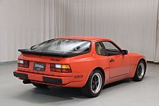 1986 Porsche 944 for sale 100753166