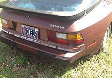1986 Porsche 944 for sale 100792524