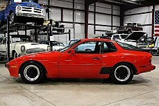 1986 Porsche 944 Coupe for sale 100931534
