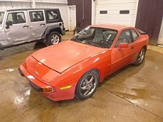 1986 Porsche 944 Coupe for sale 100973031