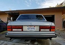 1986 Rolls-Royce Silver Spur for sale 100872570