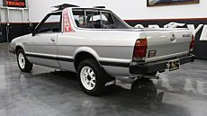 1986 Subaru Brat for sale 100910619