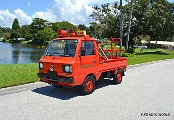 1986 Subaru Sambar for sale 100888959
