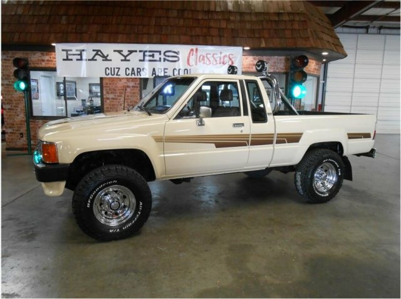 1986 Toyota Pickup 4x4 Xtracab Deluxe for sale near