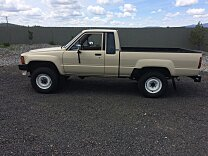 1986 Toyota Pickup 4x4 Xtracab Deluxe for sale 100993763