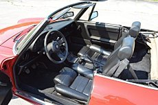 1986 alfa-romeo Spider for sale 101007590