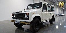 1986 land-rover Defender for sale 100965112