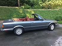 1987 BMW 325i Convertible for sale 101039177