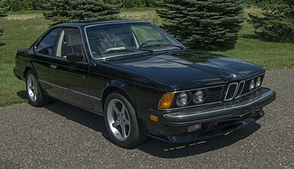 1987 BMW M6 for sale 100782739
