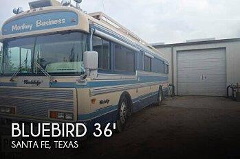 1987 Bluebird Wanderlodge for sale 300174995