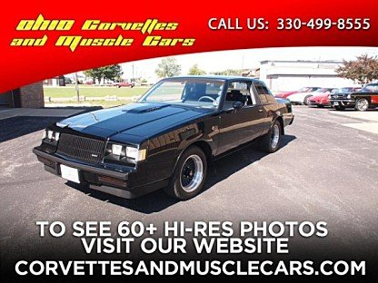 1987 Buick Regal for sale 100020695