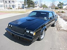 1987 Buick Regal for sale 100731683