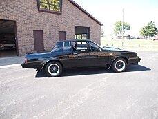 1987 Buick Regal UNAVAIL for sale 100779814