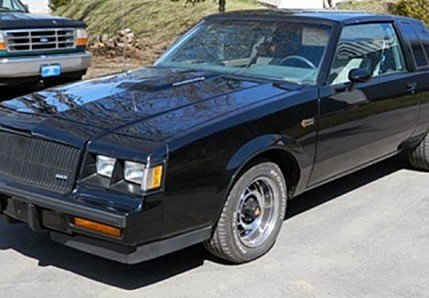 1987 Buick Regal for sale 100792575