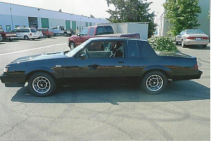 1987 Buick Regal for sale 100794046
