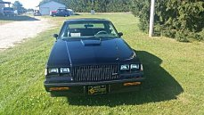 1987 Buick Regal for sale 100827024