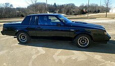 1987 Buick Regal for sale 100847754