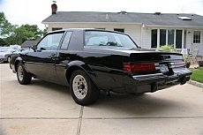 1987 Buick Regal Coupe for sale 100722533