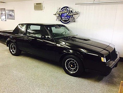 1987 Buick Regal for sale 100867259
