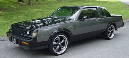 1987 Buick Regal for sale 100879961