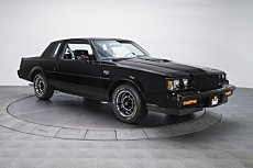 1987 Buick Regal for sale 100891363