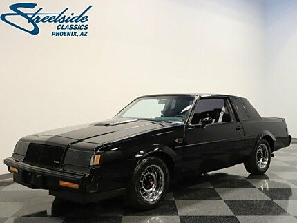 1987 Buick Regal for sale 100914709