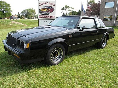 1987 Buick Regal for sale 100922135