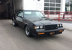 1987 Buick Regal for sale 100922895