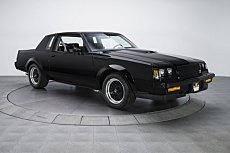 1987 Buick Regal for sale 100930378