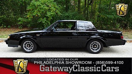 1987 Buick Regal for sale 100941934