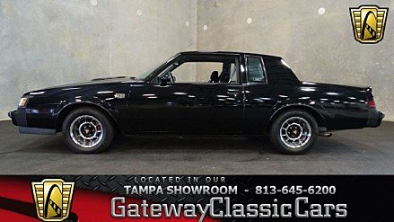 1987 Buick Regal for sale 100949472