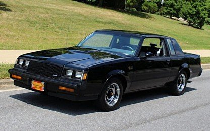 1987 Buick Regal for sale 100960117